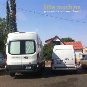Little Machine cover